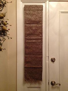 custom side door window curtain jbadaptations com so cool to finally have a curtain