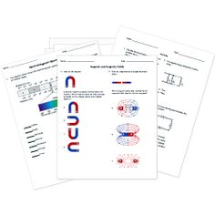 Printables. High School Physics Worksheets