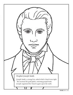 Chapter 1: How we got the BOM Joseph Smith receives the