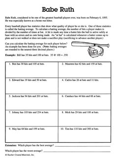 Math Calculation Worksheets grade 5 or 6 math speed