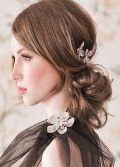 Irish Wedding Hairstyles Traditional Irish Wedding