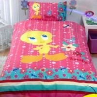 Tweety, Bed sets and Bedrooms on Pinterest