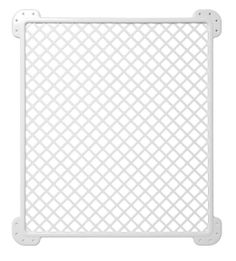 CLAWS OFF SCREEN DOOR PROTECTOR. Save Screens From Pet Or