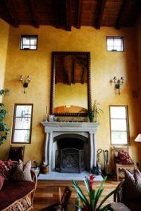 Mexican Interior Design Ideas on Pinterest | Mexican ...