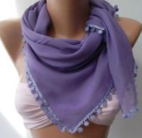 1000+ images about All Types Of Scarves on Pinterest ...