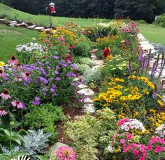 Garden Design Garden Design With Wild Flower Garden Design Ideas