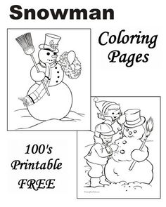 Printable coloring pages, Robin hoods and Coloring pages