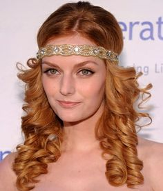 1000 images about hair for prom on pinterest flapper hairstyles hairstyles for medium hair