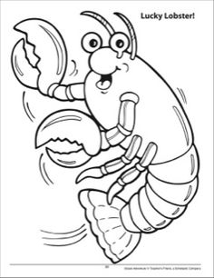 Free printable crayola coloring pages for each of the 50
