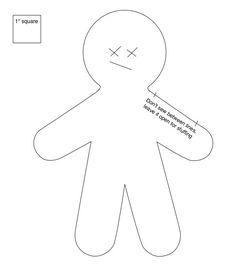 Dammit Doll Pattern & Poems from CraftSayings.com
