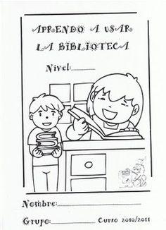 1000 images about Proyecto la biblioteca on Pinterest