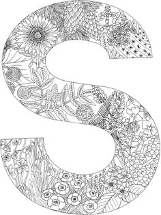 1000+ images about Coloring & Doodling!! on Pinterest