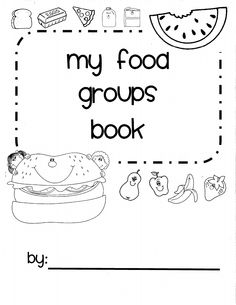 1000+ images about Kindergarten Healthy Food Activities on