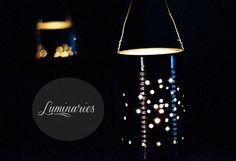 Day 28: Luminaries.