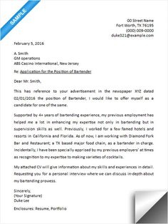 1000 images about Cover Letter Sample on Pinterest  Cover letter sample Cover letters and