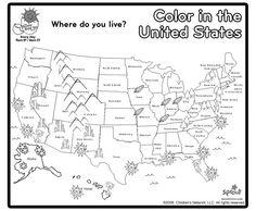 Teaching Social Studies: Geography on Pinterest