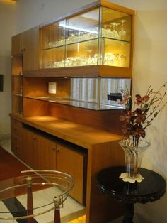 1000 images about crockery unit on Pinterest  Almirah designs Storage design and Search
