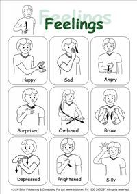 1000+ images about ASL (American sign language) on