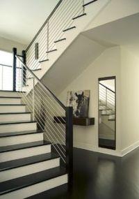 1000+ ideas about Modern Stair Railing on Pinterest ...