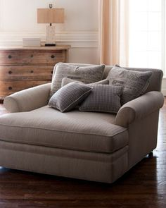 19 Couches That Ensure You'll Never Leave Your Home Again Big Couch