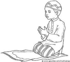 Islamic Prayer Rug Coloring Pages Coloring Pages