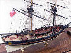 USS America 1782 By Robert Bruckshaw The Continental Congress Authorized This 182 74 Gun