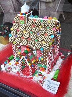 Make A Gingerbread House Traditional Plays And Fun Ideas