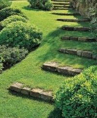 1000+ images about Garden STEPS on Pinterest | Terraced ...