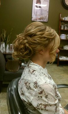 1000 ideas about loose curly updo on pinterest curly updo hairstyles updos for thin hair and