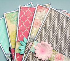 Easy Handmade Cards