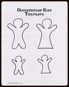 1000+ images about Gingerbread fun for Kids on Pinterest
