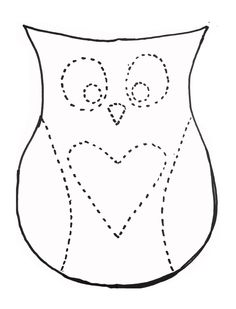 How to Draw an Owl: Learn to Draw a Cute Colorful Owl in