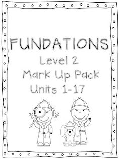 1000+ images about Wilson fundations on Pinterest
