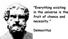Quotes About Atoms Democritus. QuotesGram