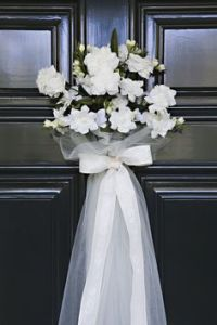 1000+ ideas about Wedding Door Decorations on Pinterest ...