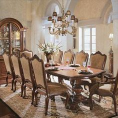 1000 images about Formal Dining Room on Pinterest