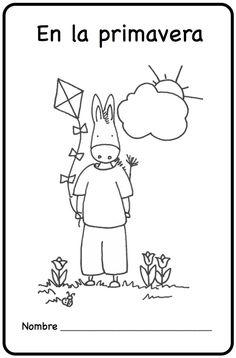 La rima el pajarito es adecuada para niños de preescolar