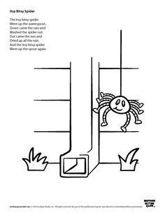 Educational Fun Kids Coloring Pages and Preschool Skills