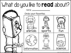 1000+ ideas about Kindergarten Orientation on Pinterest