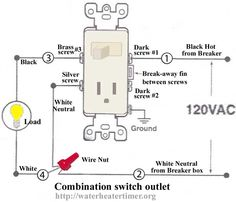 3 way and 4 way switch wiring for residential lighting