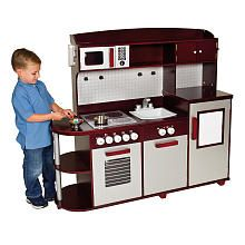 toys r us kitchens kitchen showroom cafe play guidecraft quot good wood toy