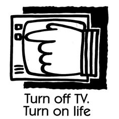 CONSERVE ENERGY! Turn your lights off, unplug your