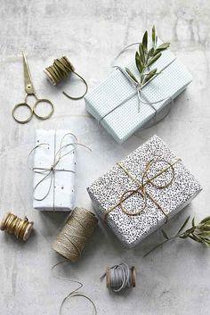 The gift itself is i