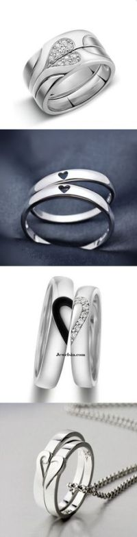 Promise Rings, Couples Ring, Promise Rings For Couples ...