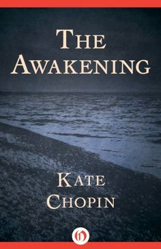Image result for the awakening kate book