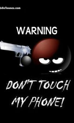 Cute Animated Wallpapers For Cell Phones 1000 Images About Don T Touch My Phone On Pinterest