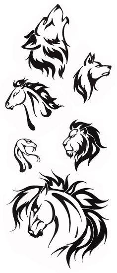 1000+ ideas about Animal Henna Designs on Pinterest