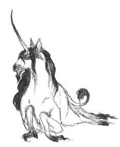 A Body Of Man Goat Head Goat Legs Human Body wiring