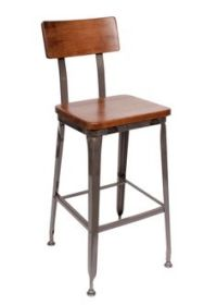 1000+ ideas about Industrial Bar Stools on Pinterest ...