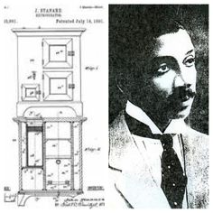 1000+ images about African-American Inventors on Pinterest